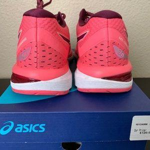 Asics Shoes - Asics - Cumulus 20